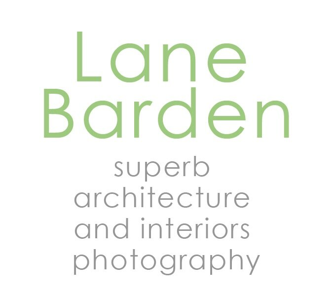 Lane Barden Architecture and Interiors Photography