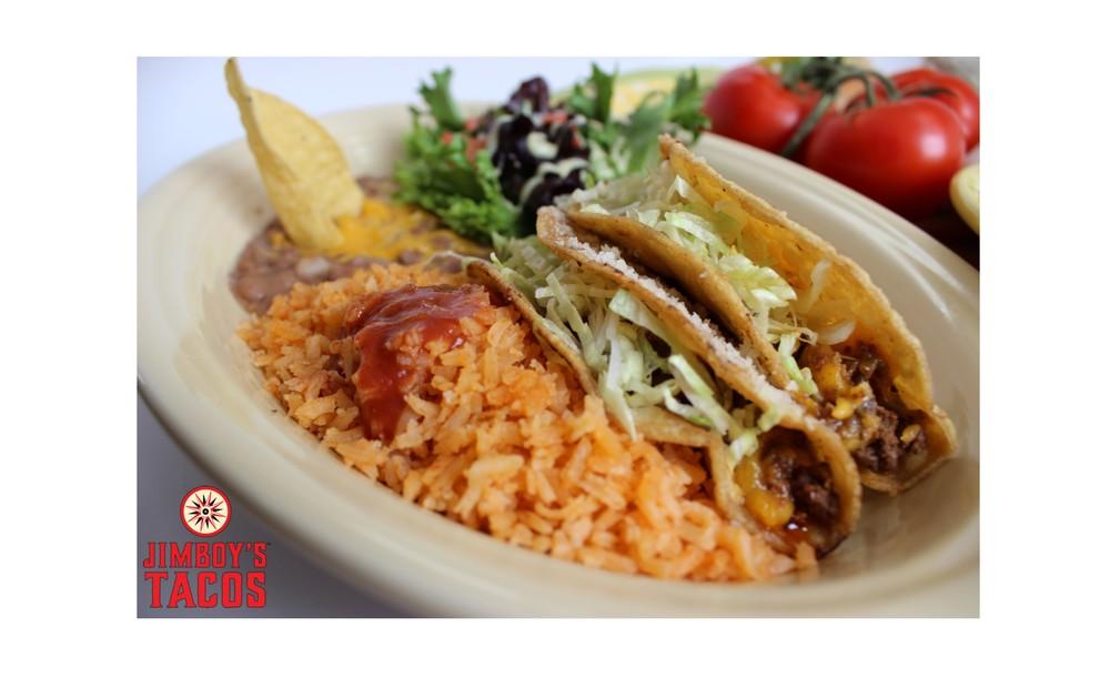 Jimboy's Taco's