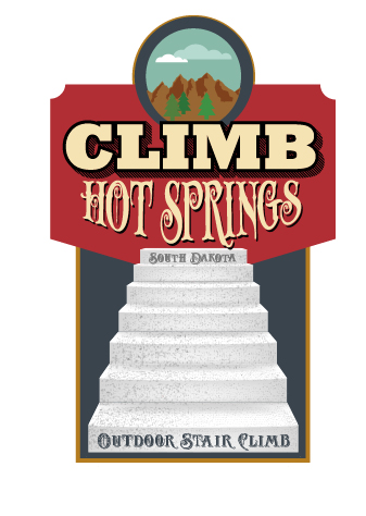 Climb Hot Springs, SD September 23, 2017