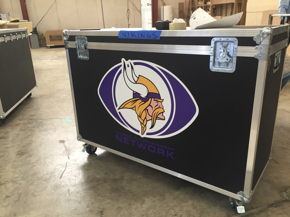 Minnesota Vikings Graphic