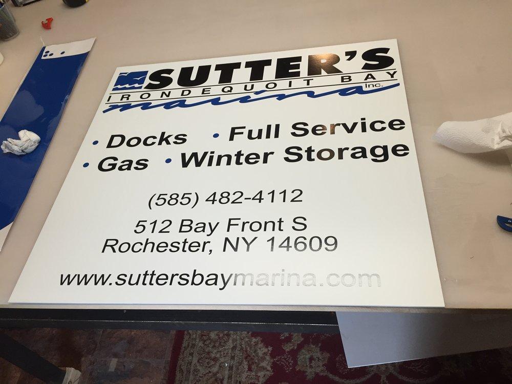 Sutter's