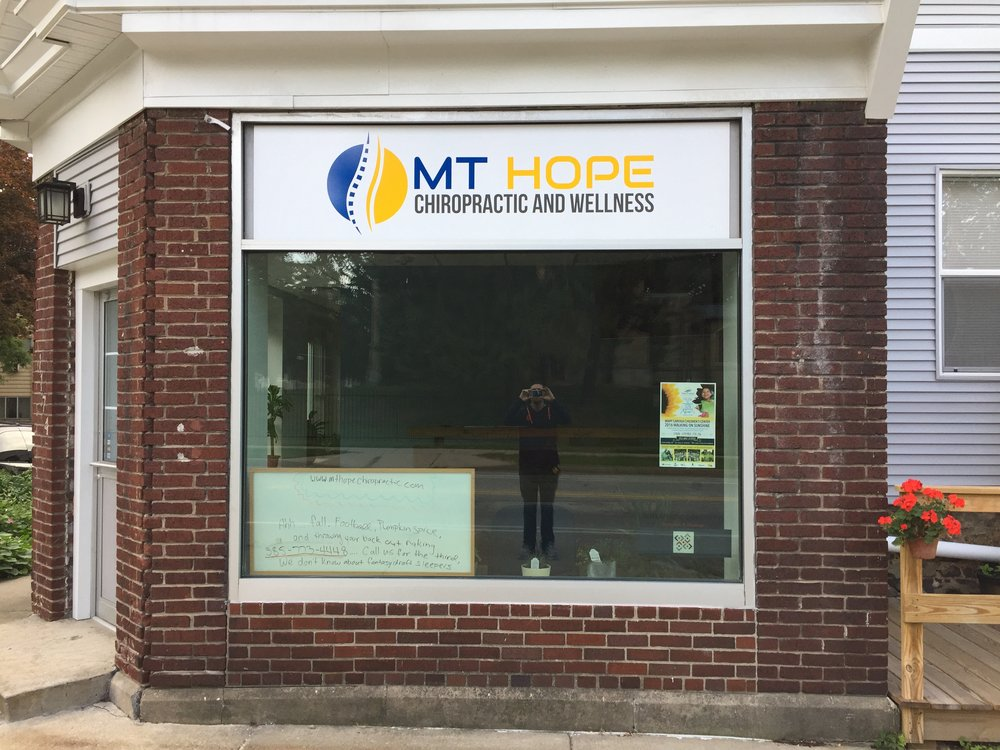 Mt Hope Chiropractic and Wellness