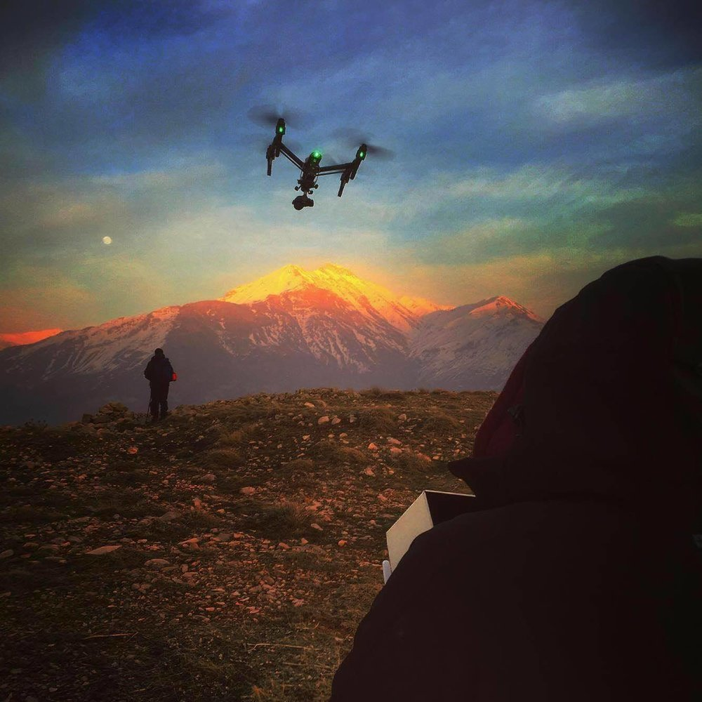 - - Creative Visual Storytelling- Friendly fully qualified Drone Pilot & Filmmaking Team- £10 Million Public Liability Insurance- Drone Licence CAA Certified (PFCO No:5603) + Night Ops
