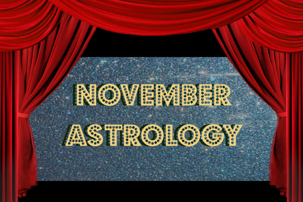 november, astrology, november astrology, susan miller, zodiac