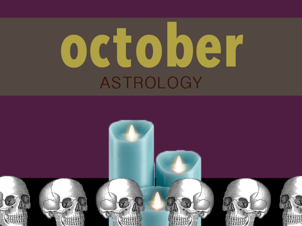 astrology, october astrology, horoscope, zodiac, susan miller