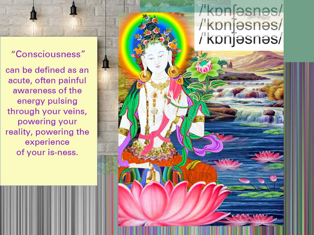 consciousness, what is consciousness, conscious, energy, the universe
