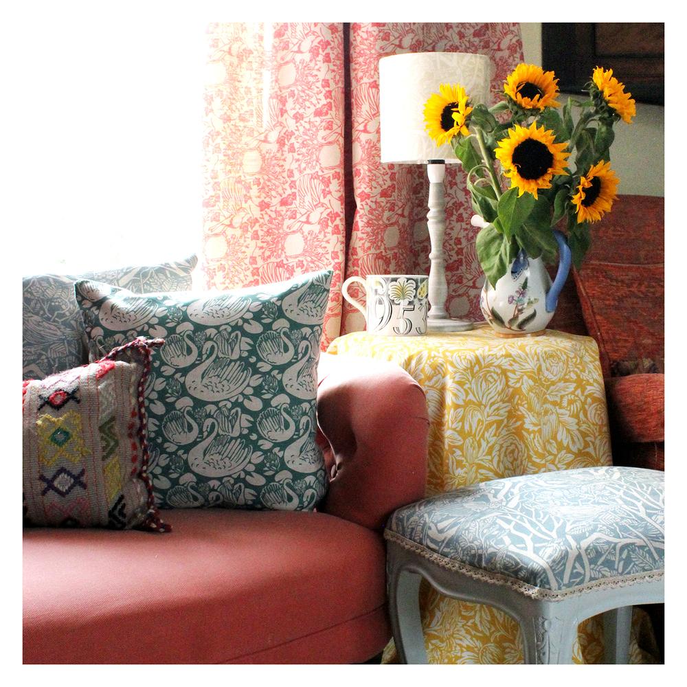 Susie Hetherington Textiles