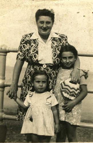 Mama And Us