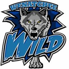 Wenatchee Wild Hockey