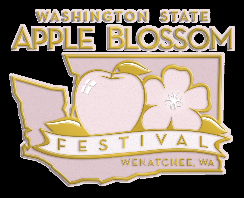 Past Royalty — Washington State Apple Blossom Festival