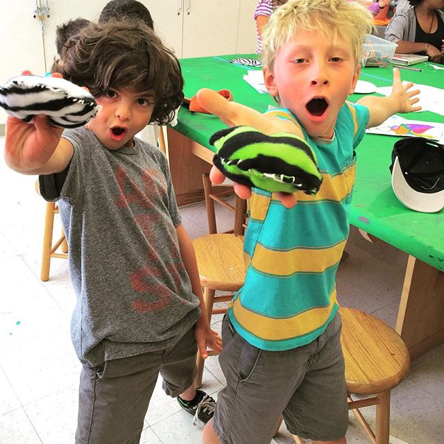 Boys sew! #doodlebugmarin #sew #boys #art #crafts #fun #creative