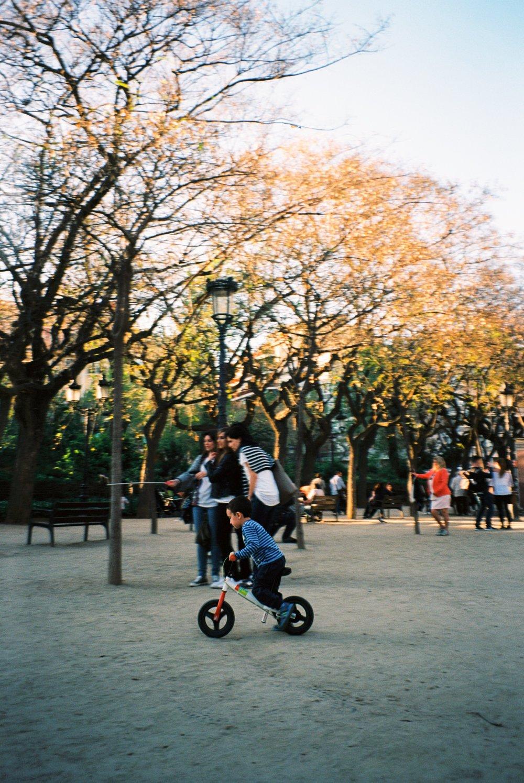 Barcelona  2017  Kodak Ektar 100 35mm film