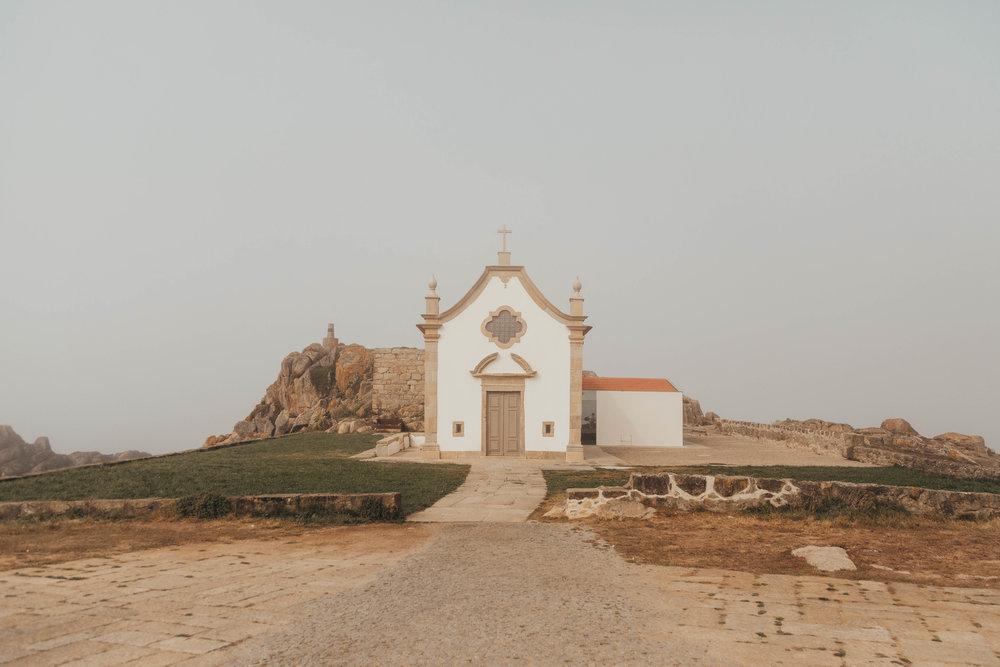 Capela da Boa Nova