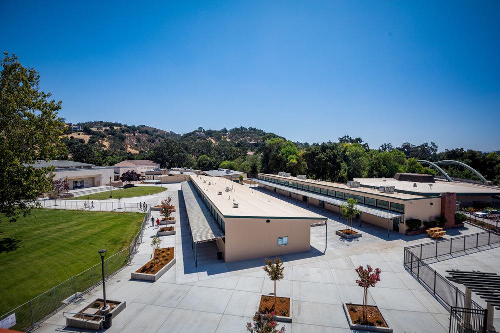 ATASCADERO MIDDLE SCHOOL, ATASCADERO, CA