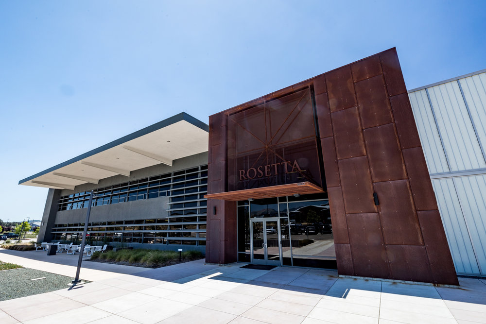 ROSETTA - SAN LUIS OBISPO, CA