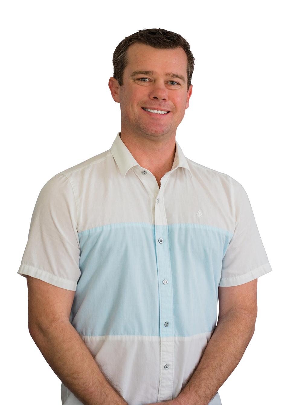 Brian Starrett
