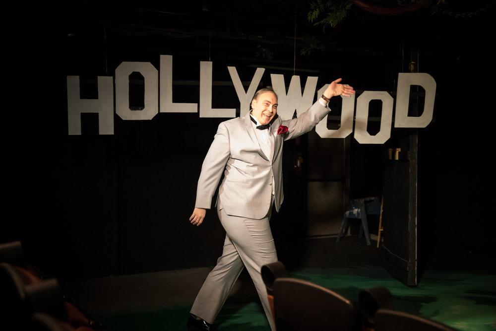 Shakespeare in Hollywood (17/18 Season)