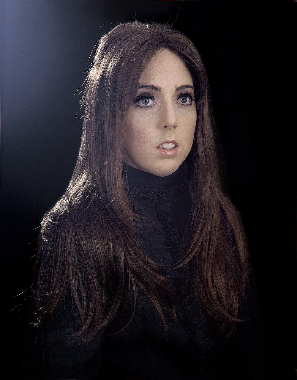 Rebecca Weston, 2002