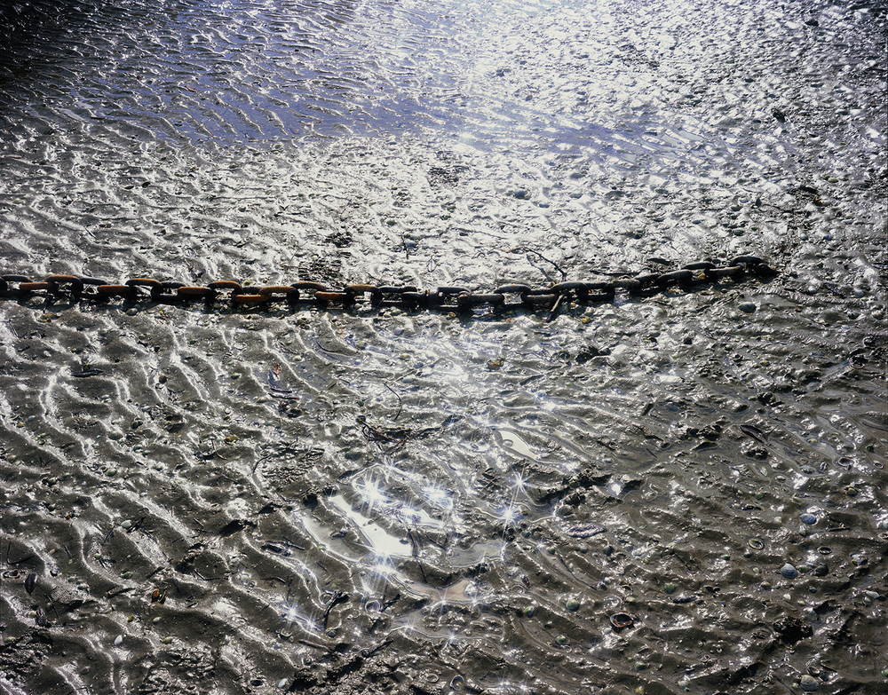 Beach Tether, 2015