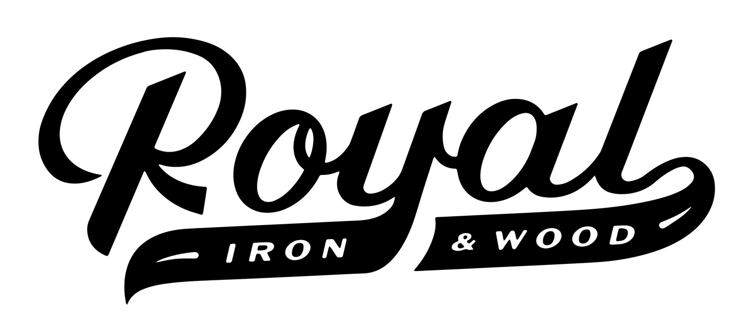 Royal Iron & Wood