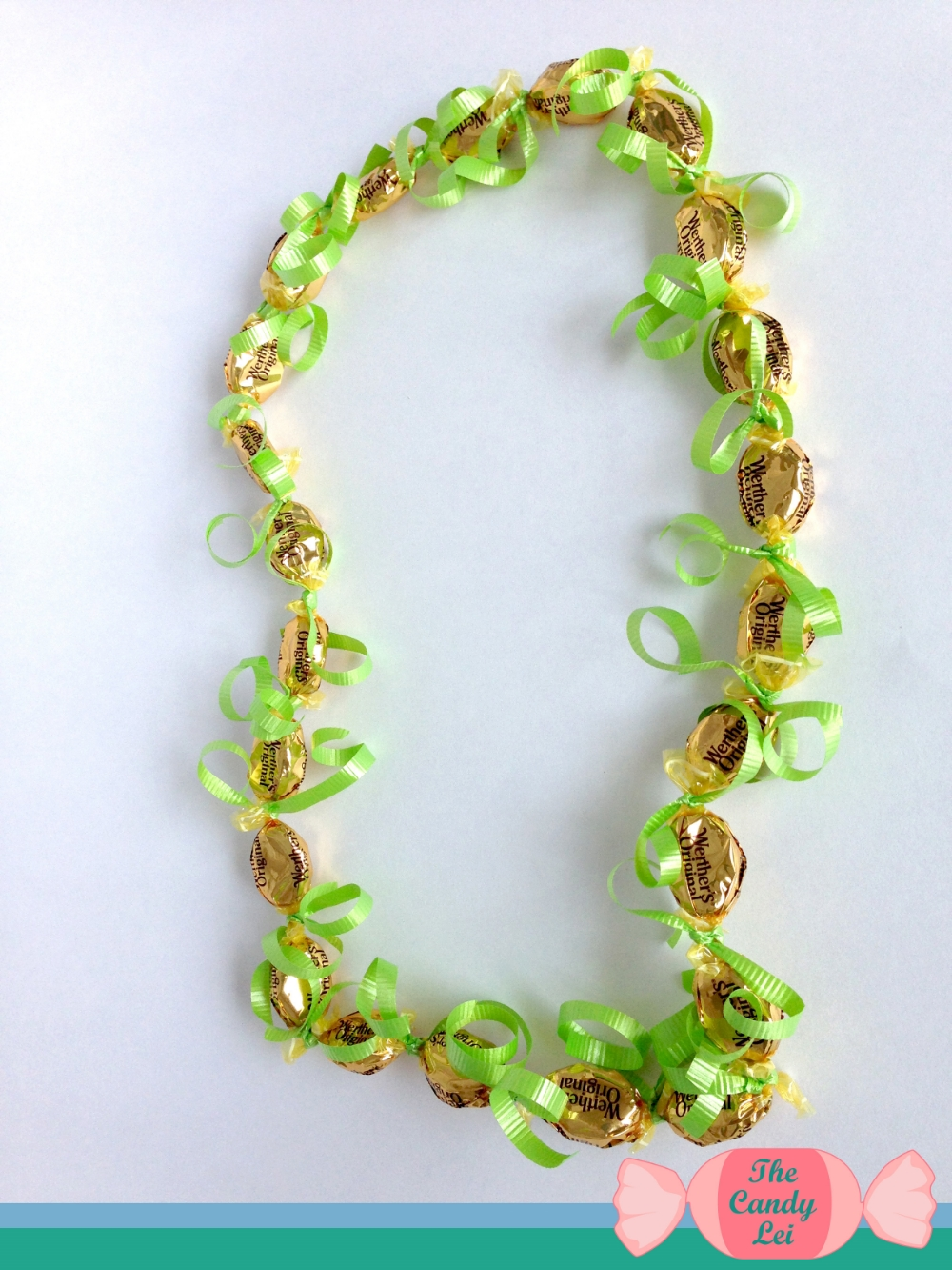 Werthers Candy Lei Final
