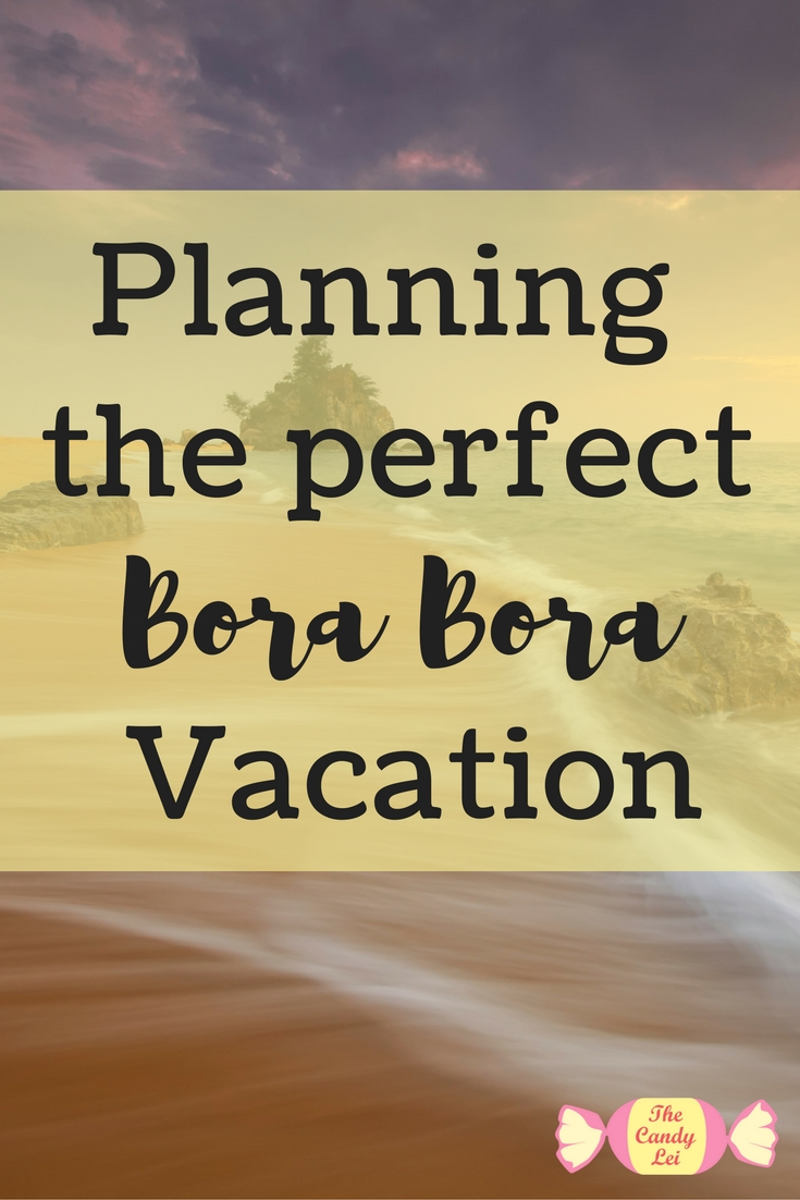 Plan the ultimate Bora Bora vacation with this guide. Figure out where to stay, what to eat, and how to spend your time.