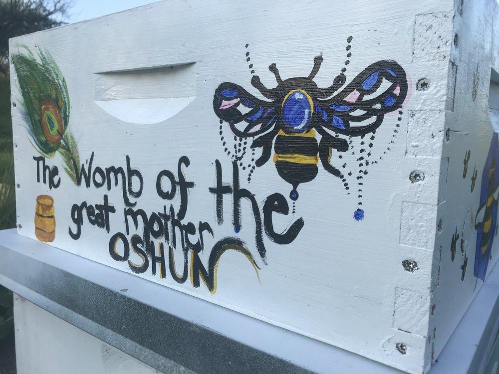 The Queen Bees