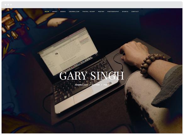 Gary Singh  • San Jose