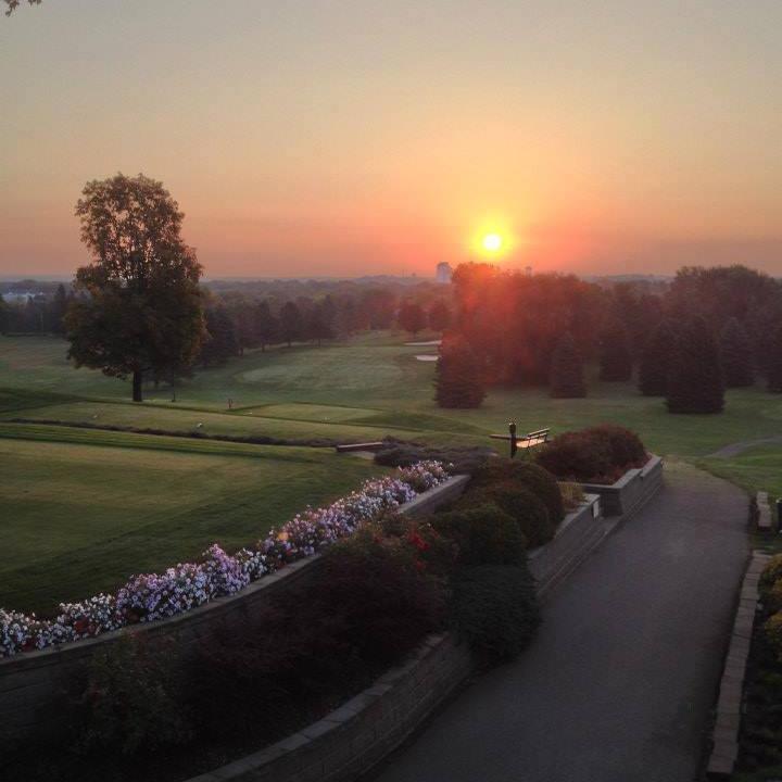 dakota pines golf club formerly hastings country club 5 sunset.jpg