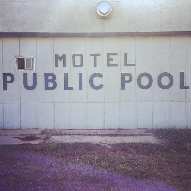 White Sulphur Hot Springs