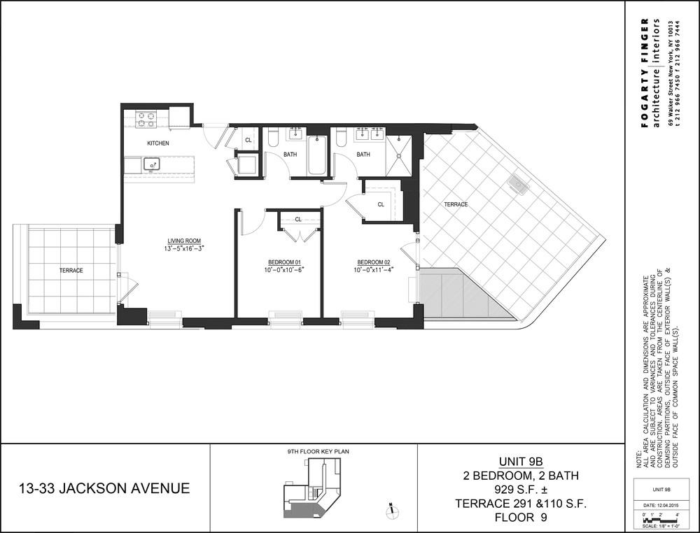 Residence 9B