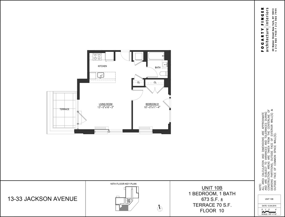 Residence 10B