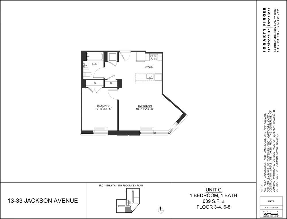 Residences C