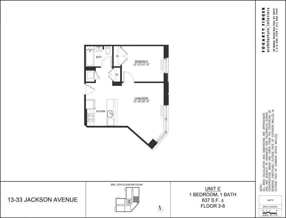 Residences E