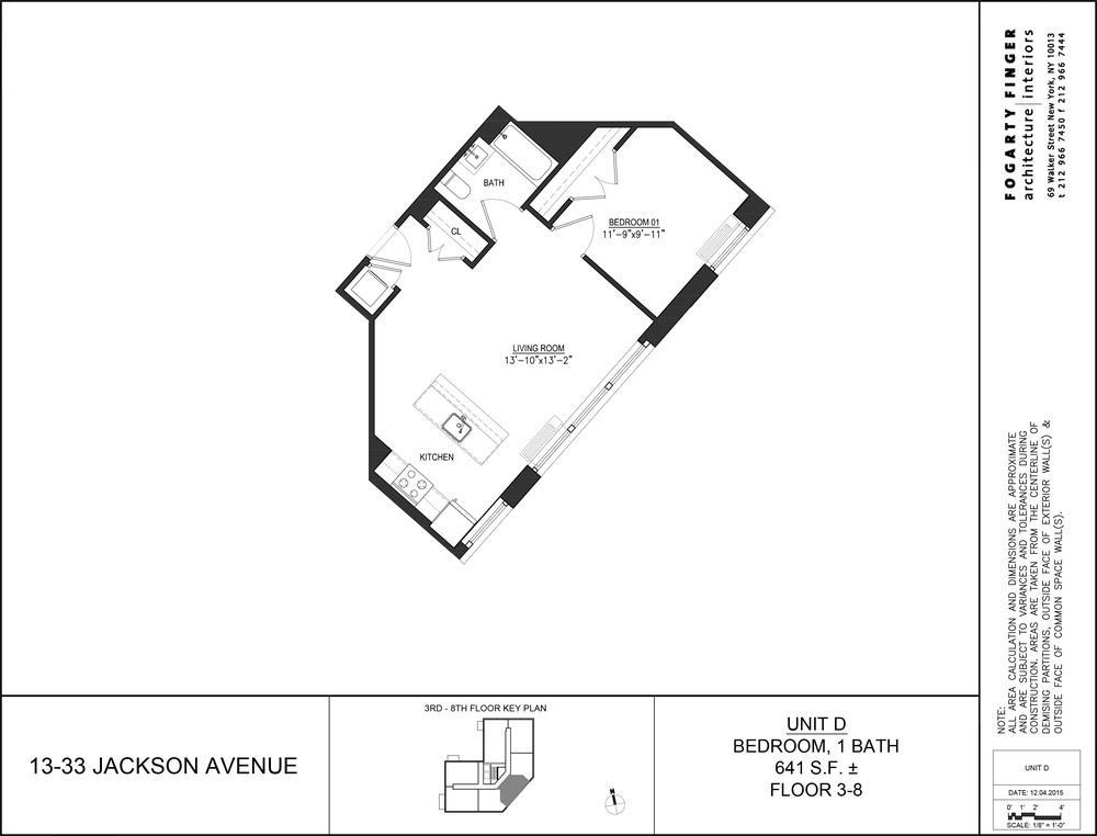 Residences D