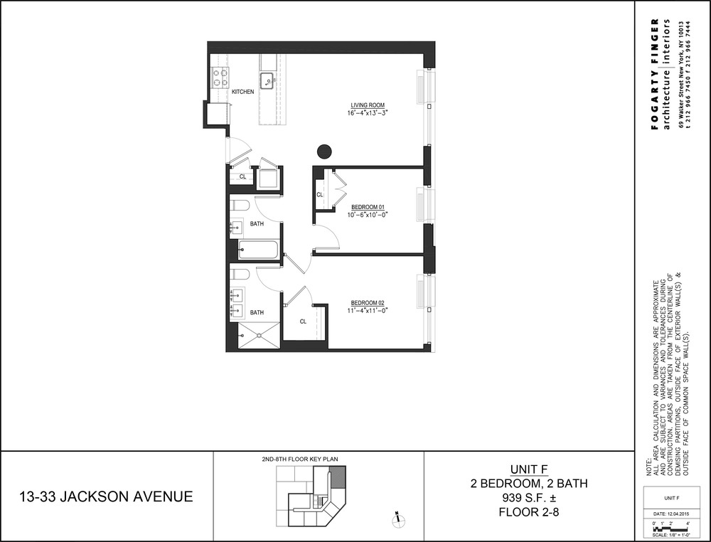 Residences F