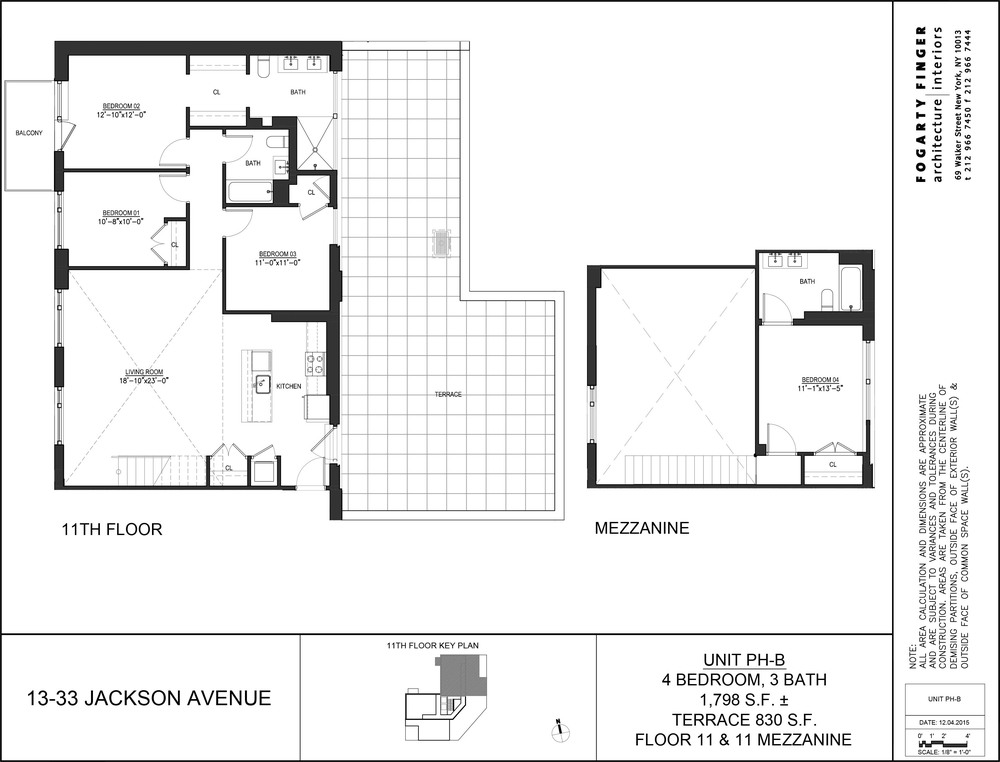 Residence PH-B