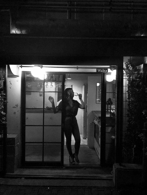 Wine Stand Waltz Tokyo