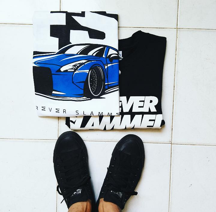 Forever Slammed Merchandise - Choose from our wide selection of merchandise and accesroies to purchase!