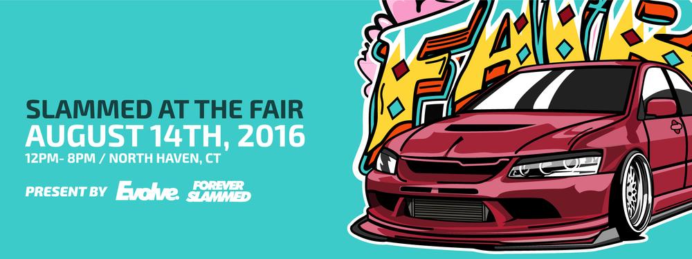 Slammed at the Fair 2016 -