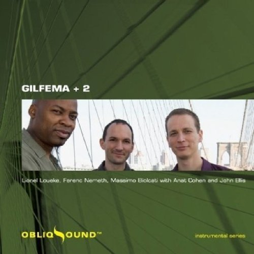 Gilfema - Gilfema + 2(ObliqSound) 2008