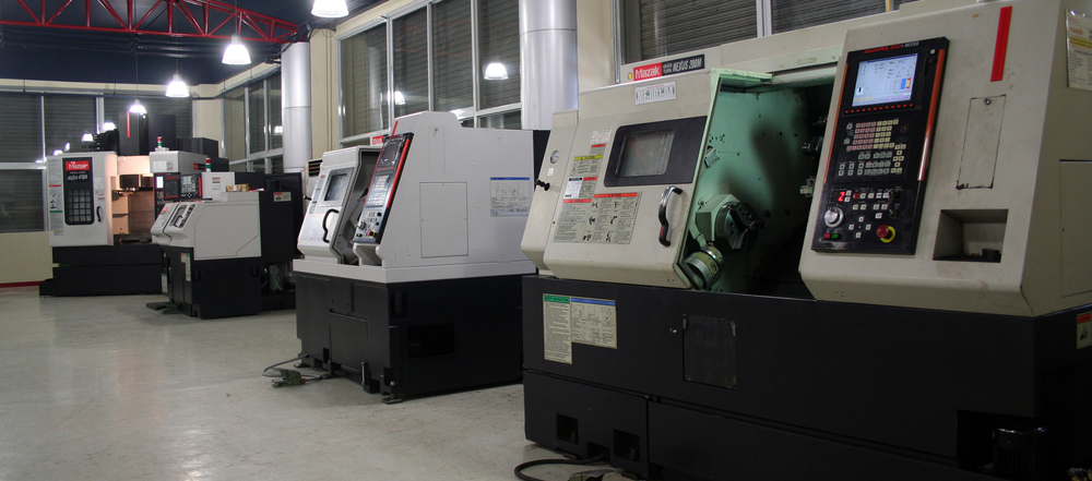 mazak cnc solutions center