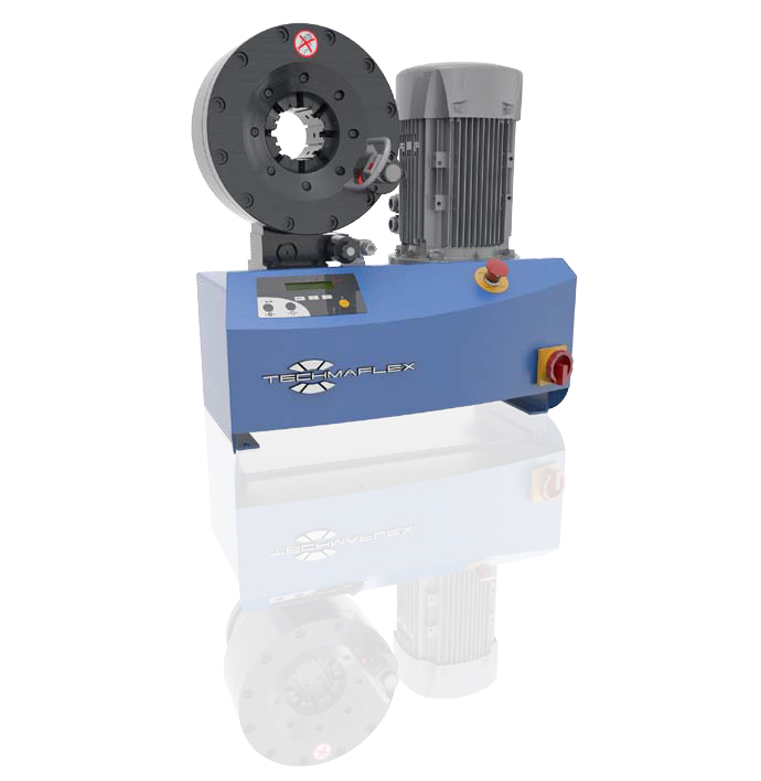 s crimp 240 crimping machine