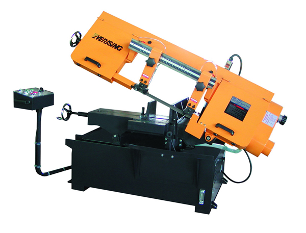 Everising BS-250V Horizontal Bandsaw Machine