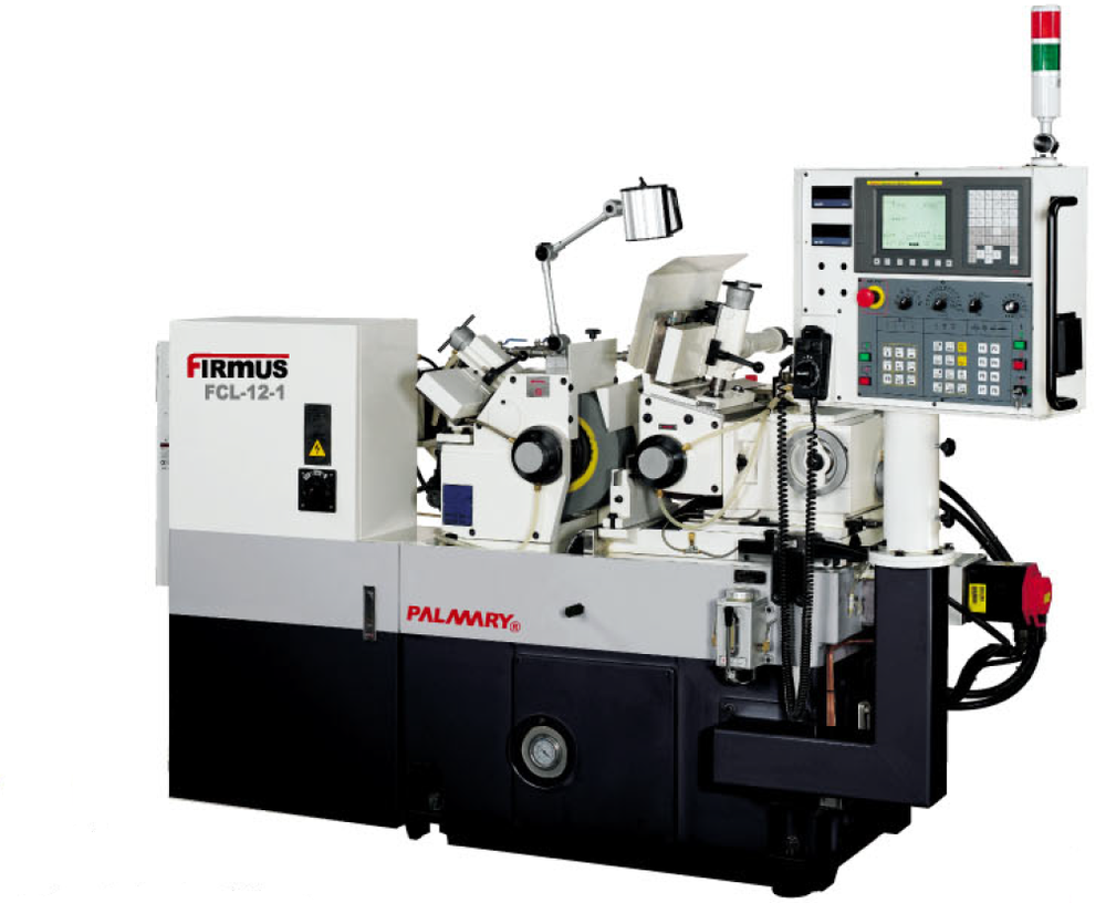 Palmary FCL-12-1 Centerless Grinder