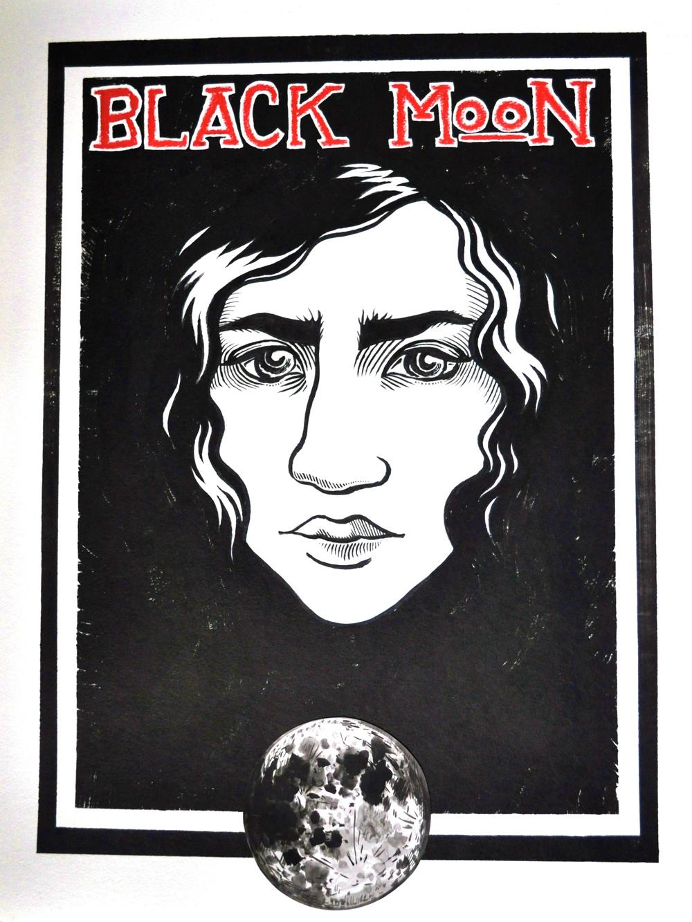 Black Moon (2015)