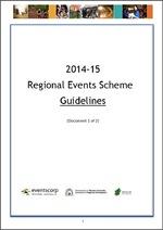Royalty for Regions funding