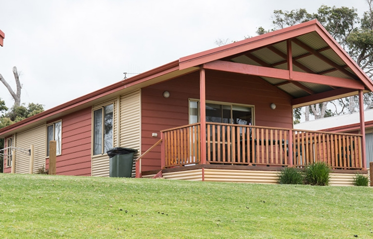 Affordable Family Cabins