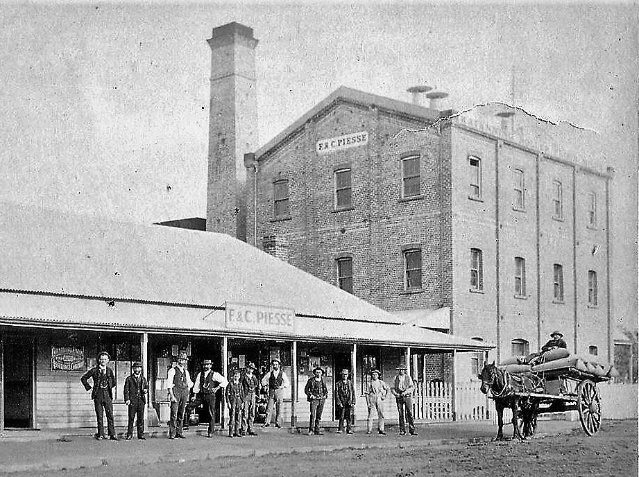 Historic Mill, Katanning