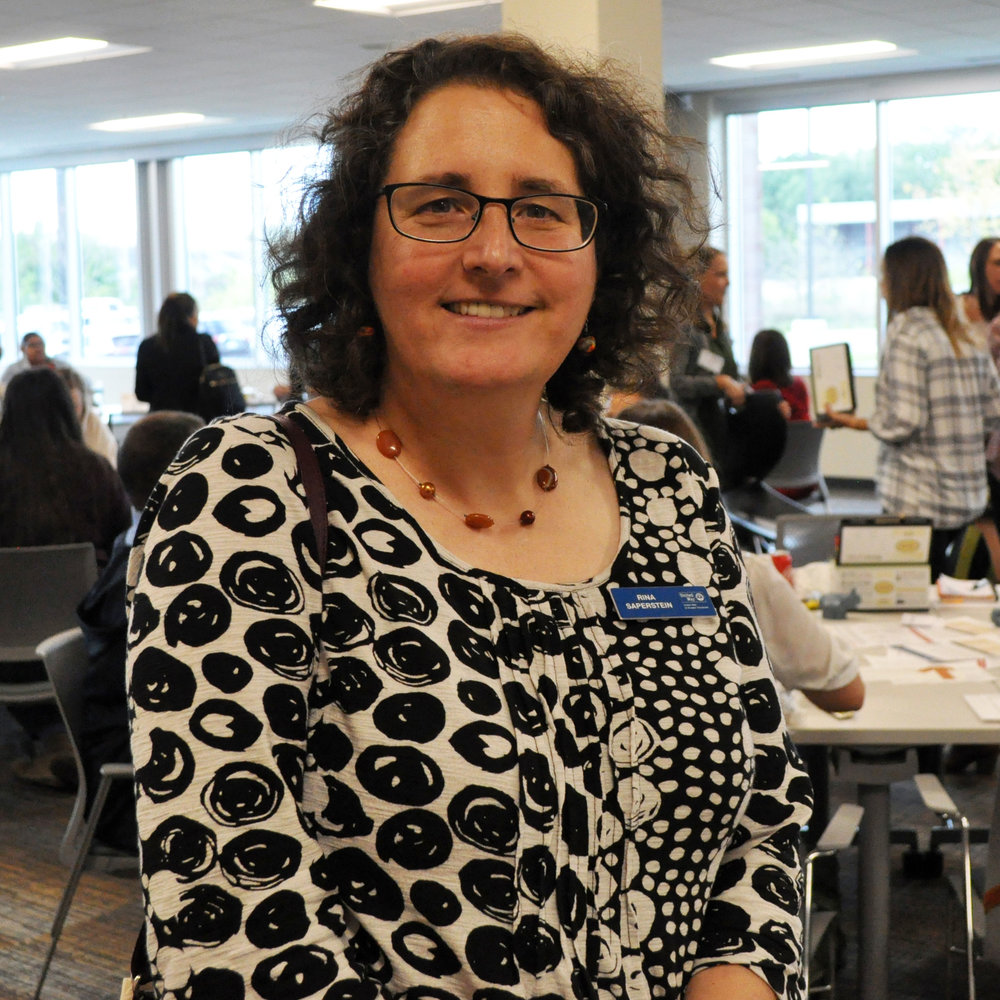 Rina Saperstein - United Way of Greater Cincinnati